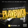 Still Out Hustlin - Keylo G & Big Blu ft Playbwoi Tha Great Lil Nut Dro Man & Maxie