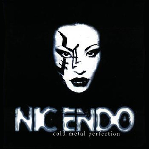 "Nic Endo - ""Man-Eater (Remastered)"""