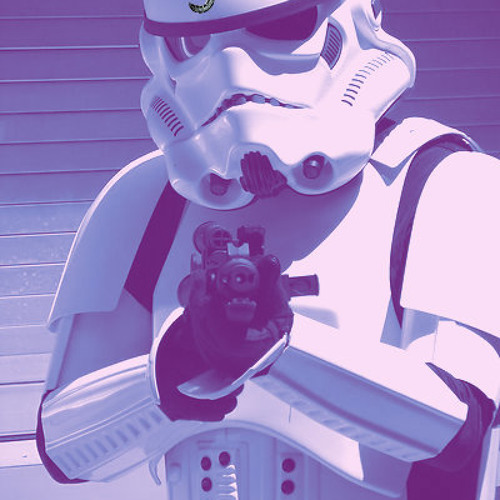 A Town Storm Troopers