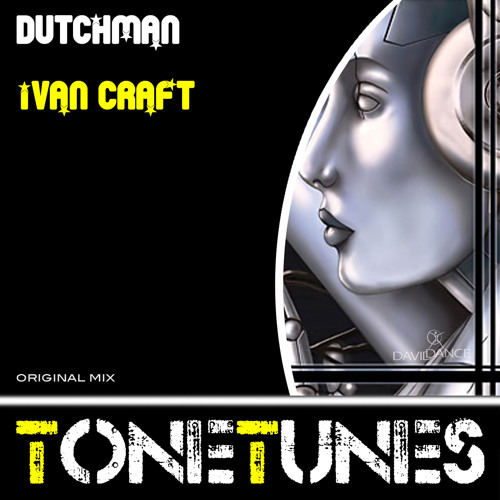 ๖ۣۜIvan Craft - DutchMan 2012
