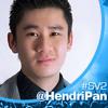 @HendriPan - Bukan Untukku ( Rio Febrian) #SV2
