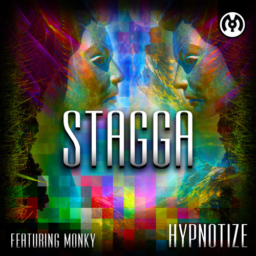 """STAGGA- """"Hypnotize"""" Lotus Drops RMX Teaser (Forthcoming MalLabel Release)"""