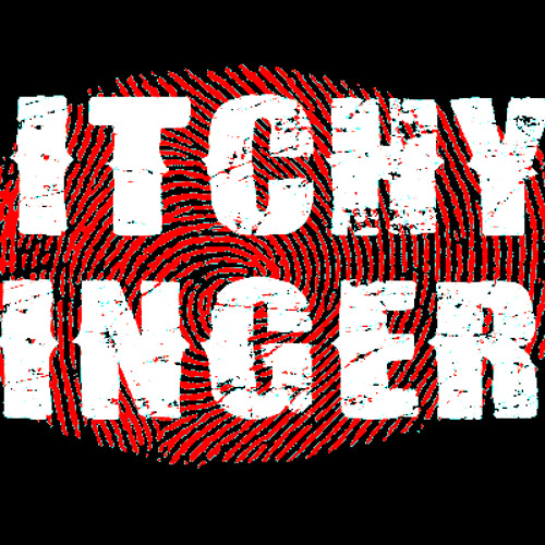 Itchy Fingers 002