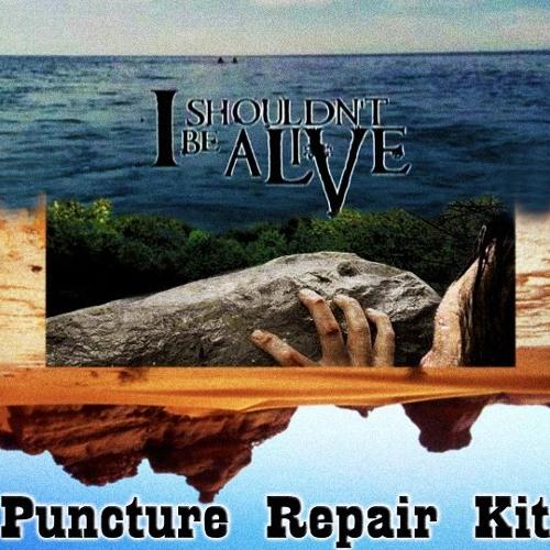 04 I Shouldn't Be Alive [Free Download]