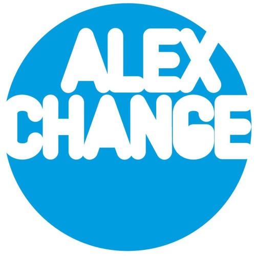 Alex Change Dj set Settembre 2012