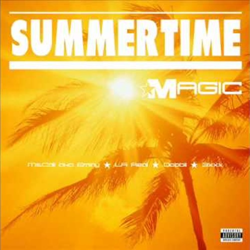 Bone Thugs-N-Harmony - Summer Love