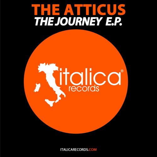 The Atticus - The Journey E.P.