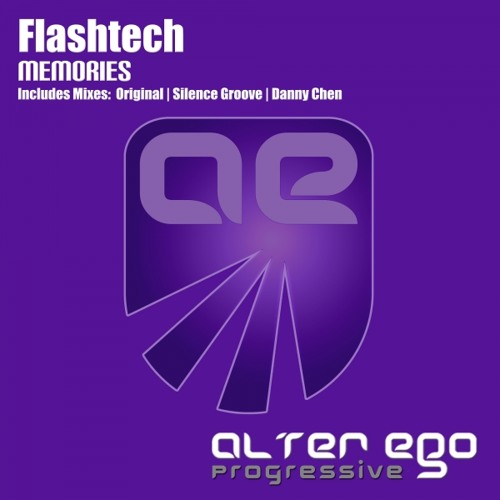 Flashtech - Memories (Danny Chen Remix) Above & Beyond - Trance Around The World 443 rip