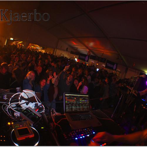 Årsfest RUC 2012 (Warm-up for EaggerStunn)