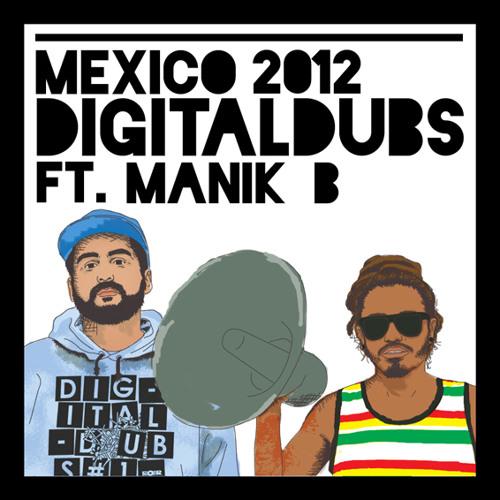 Digitaldubs & MANIK B - Dont Believe the Wicked ft. RANKING JOE