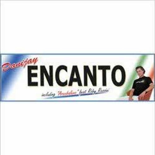 Danijay  Encanto (Nik DJ Italodance Mix)