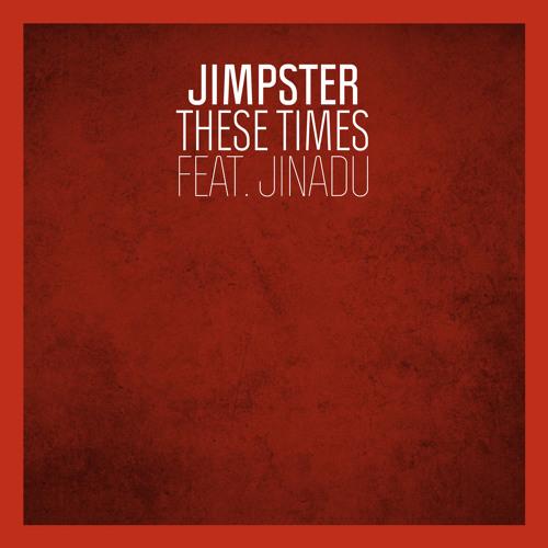 Jimpster - Can't Stop Loving [Freerange] (96Kbps)