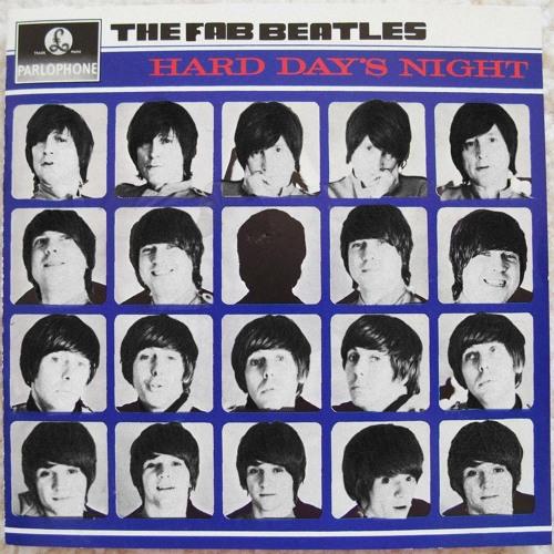 7.drive my car - faB Beatles