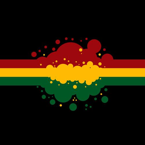 Rumble - reggae Drum and Bass mix