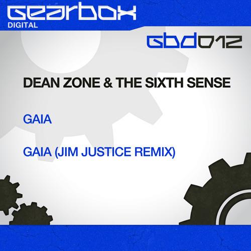 Dean Zone & Sixth Sense - Gaia (Jim Justice Remix)