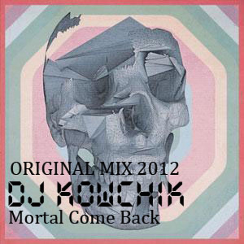 Mortal Come Back - Trezz Dizzy