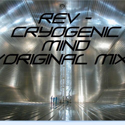 ReV - Cryogenic Mind (Original Mix)