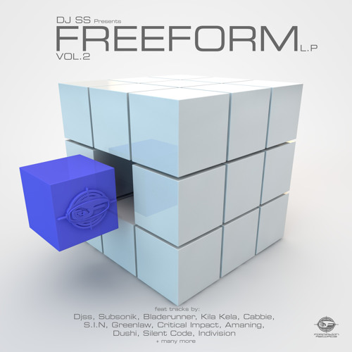 DJSS Presents Freeform Vol 2