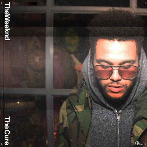 The Weeknd - Type Beat (Prod By @CBR_Beats_ & @COSMICKE)