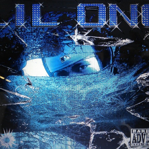I BE ON MY SHIT by lil-one