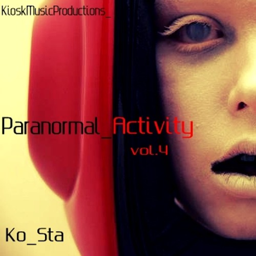 Paranormal Activity Vol.4
