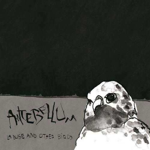 7 Antebellum - featuring Jacob Le Goüzney