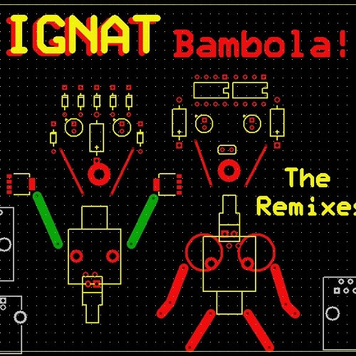 Ignat - Bambola (New Beat Remix by Evhaoid 82)