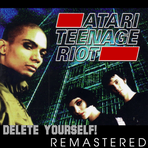 "Atari Teenage Riot - ""Hetzjagd Auf Nazis! [Live 1993]"" (Remastered)"