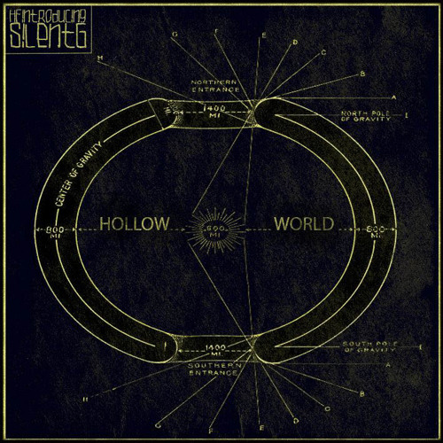 05 - Silent G - Hollow World - FREE DOWNLOAD