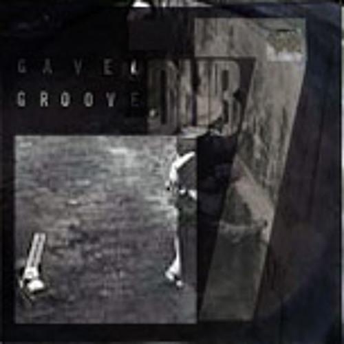Gavel Groove (Radio Live)