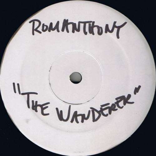 Romanthony - The Wanderer (Fulvio Perniola 2013 Anthem Mix) (Snippet)