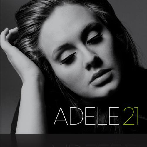 Adele - Hiding My Heart Away