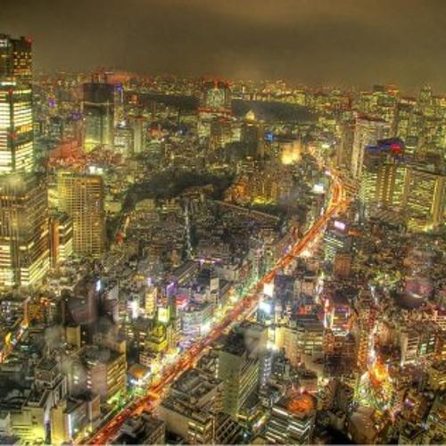 Sky Coffeeshop -Tokio  8 : 35 pm