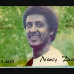 Neway Debebe -- Addis betish HD