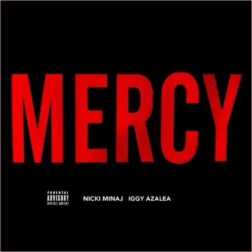 NM - Mercy (Feat. Iggy Azealia) (Remix)