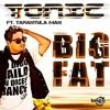 TON!C feat. Tarantula Man – Big Fat (DJ Mentarey Remix)