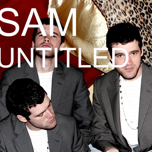 SAM UNTITLED <gman n chik>