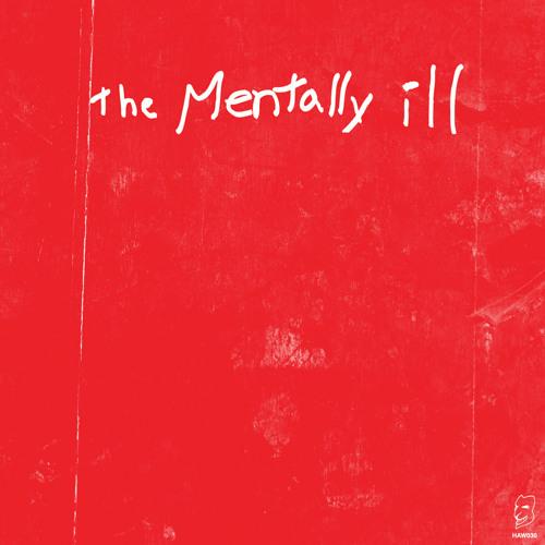 The Mentally Ill - Wrinkled Star - Strike The Bottom Red kbd chicago punk