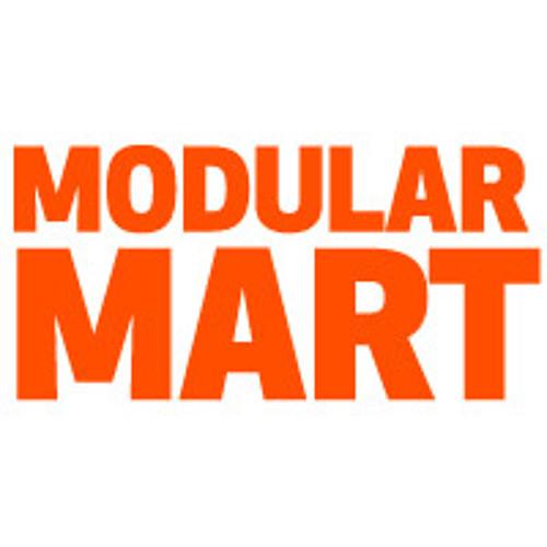 Modular mart - established 1992 [disquiet0038-asrealasitgets2]