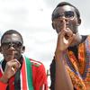 Watumwa ft Acline - Wakristo