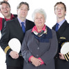 Cabin Pressure - Those Magnificent Men in their Flying Machines