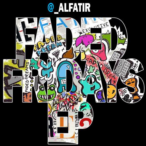 Al-Fatir - I Wanna Get So High [Prod. Mitch Producers]