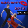 Bachata New Hits 2012 (Tu jueguito,Mi santa,Corazon sin cara,Va a ser abuela) - Dj Mario Andrés