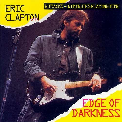 Eric Clapton with Michael Kamen - Edge Of Darkness