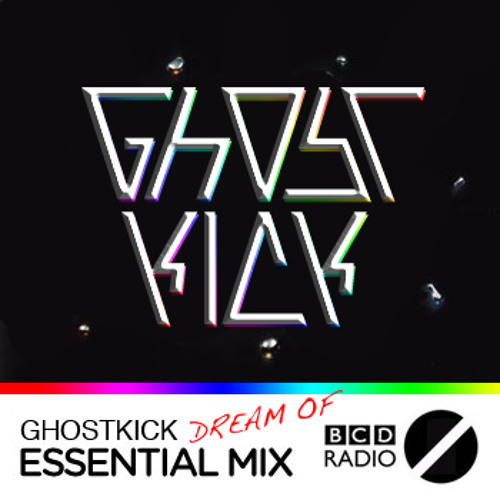 Ghostkick's Dream of Essential Mix (Versus Vol. Ø2) [Mixtape]