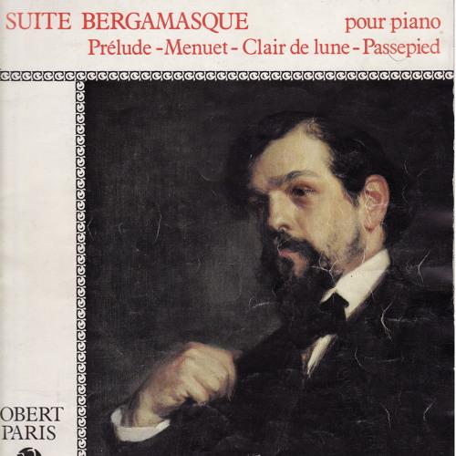 Clair de Lune - Debussy
