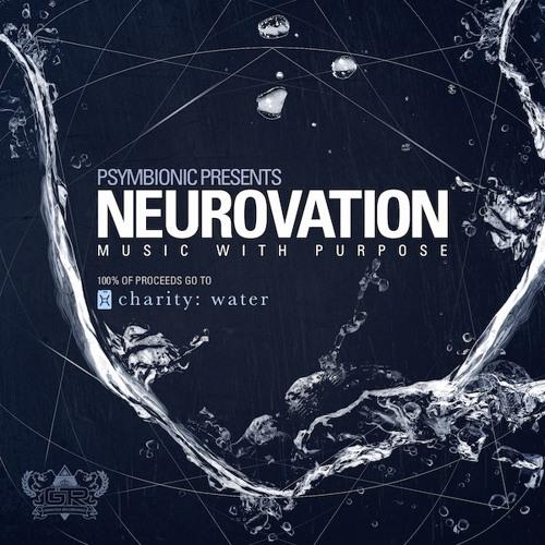 Edit - Pound 4 Pound - Psymbionic Presents: Neurovation - (Out September 25th)