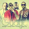 Arcangel Ft Daddy Yankee, Cosculluela y Nengo Flow - Guaya