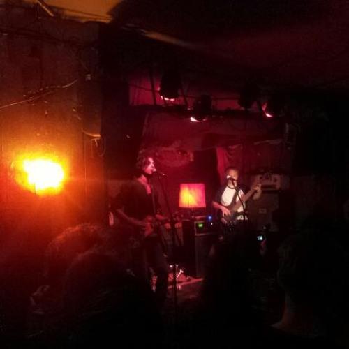 Sridhar - Ocean (Live in Berlin, Schokoladen Club, Sep 21 2012)