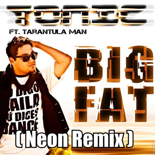 TON!C- Big Fat ( Neon Bootleg )